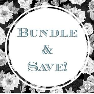 none Other - Bundle and save